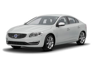 Pre-Owned 2016 Volvo S60 T5 Drive-E Premier Sedan G2410242 for sale in Tinley Park, IL