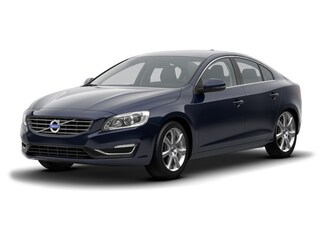 Certified Pre-Owned 2016 Volvo S60 T5 Drive-E Premier Sedan YV126MFK1G1399829 for Sale in Edison