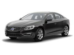 Used 2016 Volvo S60 T5 Drive-E Premier Sedan YV126MFK5G2398449 in Nashville TN
