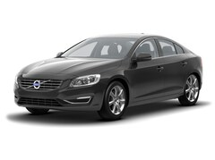 Pre-Owned 2016 Volvo S60 T5 Drive-E Premier Sedan YV126MFK0G2395913 for Sale in Culver City, CA