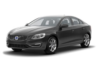 Used 2016 Volvo S60 T5 Drive-E Premier Sedan near Atlanta