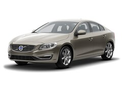 Certified Pre-Owned 2016 Volvo S60 T5 Drive-E Premier Sedan 13466P in Burlingame, CA