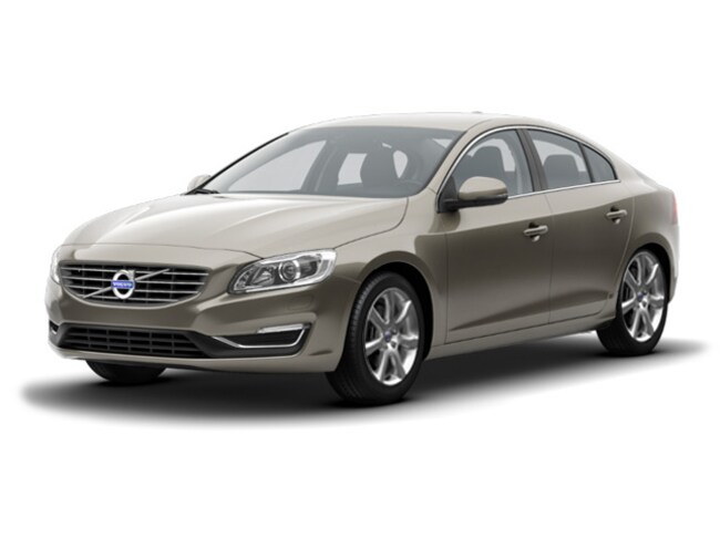 Used 2016 Volvo S60 T5 Drive-E Premier Sedan San Francisco Bay Area