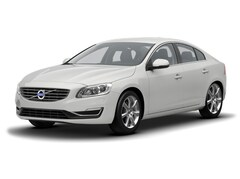 Pre-Owned 2016 Volvo S60 T5 Drive-E Premier Sedan YV126MFK5G2407506 for Sale in Culver City, CA
