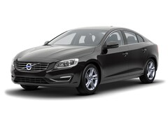 Pre-Owned 2016 Volvo S60 T5 AWD Premier Sedan for sale in Stamford, CT