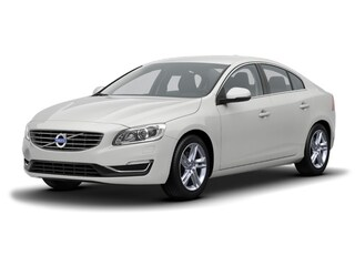 Pre-Owned 2016 Volvo S60 T5 Premier Sedan YV1612TK7G2399501 for Sale in Watertown