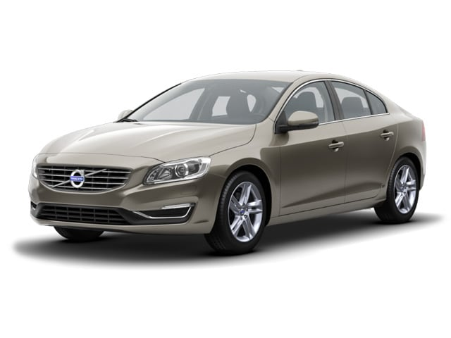 Used 2016 Volvo S60 For Sale Maplewood Mn Stock V10783