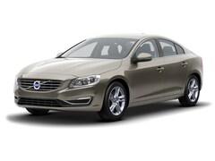 Used 2016 Volvo S60 T5 Premier Sedan YV1612TK8G1397827 in Cincinnati, OH