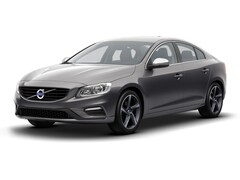 Used 2016 Volvo S60 T5 R-Design Special Edition Sedan YV126MFPXG2397454 for sale in Jackson, MS