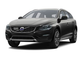 2016 Volvo V60 Cross Country T5 Platinum Wagon