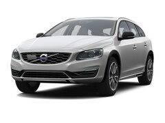 Pre-Owned 2016 Volvo V60 Cross Country T5 Platinum Wagon for sale in Mechanicsburg