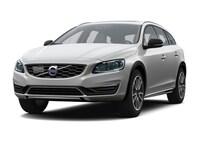 2016 Volvo V60 Cross Country Wagon