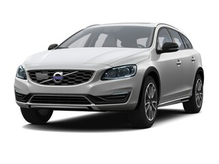 New 2016 Volvo V60 Cross Country T5 Wagon Frederick MD