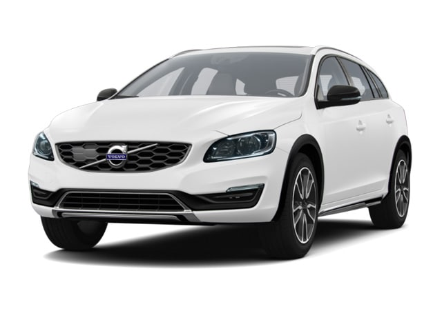 2016 Volvo V60 Cross Country T5 Wagon