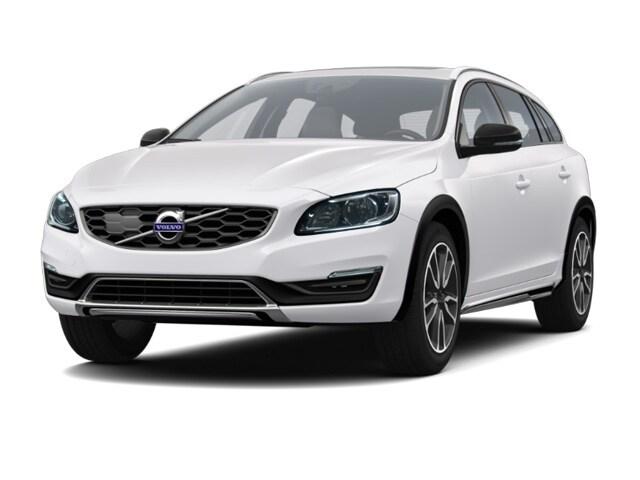 2016 Volvo V60 Cross Country T5 Wagon