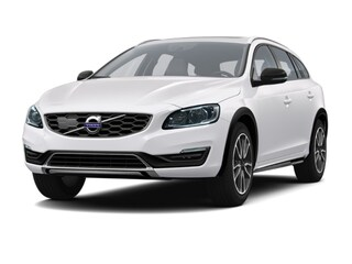 Certified Pre-Owned 2016 Volvo V60CC T5 A T5 Wagon near Pittsburgh
