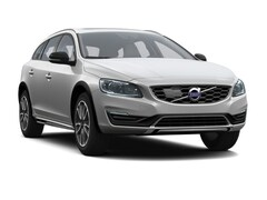 Used Cars 2016 Volvo V60 Cross Country T5 Wagon For Sale in Riverhead