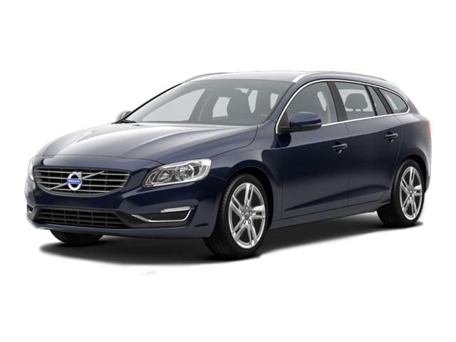 2016 Volvo V60 Wagon