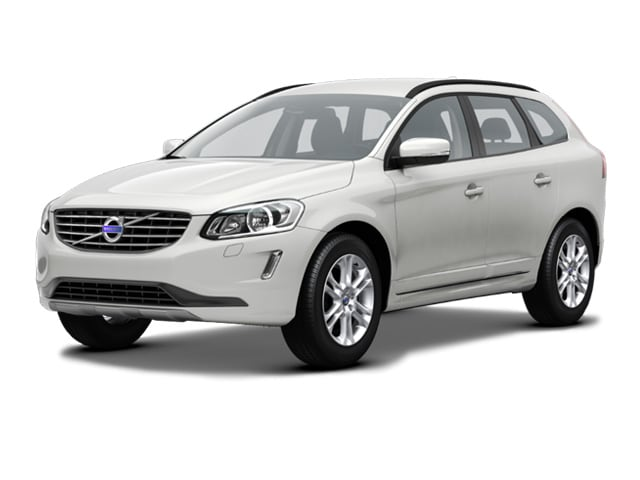 Used 2016 Volvo XC60 for sale in Fort Myers, FL