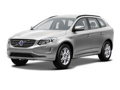 New 2016 Volvo XC60 T5 Drive-E Premier SUV for Sale at Volvo Cars Palo Alto