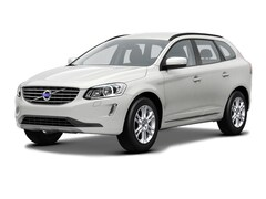 Certified Pre-Owned 2016 Volvo XC60 T5 Drive-E Premier SUV YV440MDK0G2882335 in San Diego CA
