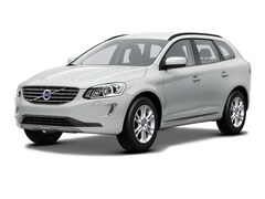 Pre-owned 2016 Volvo XC60 T5 Drive-E Premier SUV YV440MDK1G2871795 for sale in Oklahoma City, OK