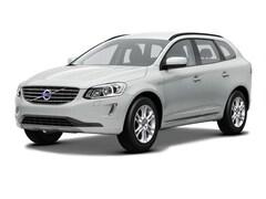 2016 Volvo XC60 T5 Drive-E Premier SUV YV440MDKXG2911114