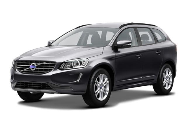 2016 Volvo XC60 T5 Drive-E Premier SUV for sale in Raleigh, NC