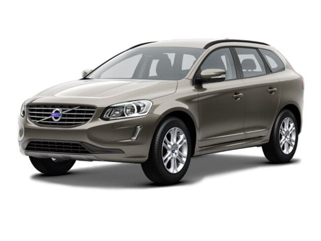 New 2016 Volvo XC60 T5 Drive-E Premier SUV For Sale/Lease San Francisco, CA