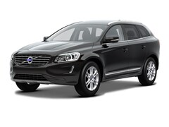 Pre-Owned 2016 Volvo XC60 T5 Platinum AWD SUV YV4612RMXG2788290 in Perrysburg, OH