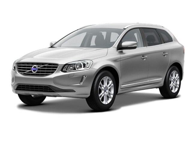 Used 2016 Volvo XC60 T5 Premier SUV for sale in Meredith NH