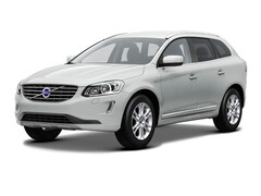 Used 2016 Volvo XC60 T5 Premier SUV for sale in Fife, WA