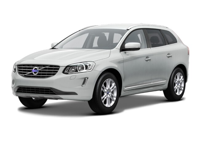 used 2016 Volvo XC60 T5 Premier SUV in madison wi