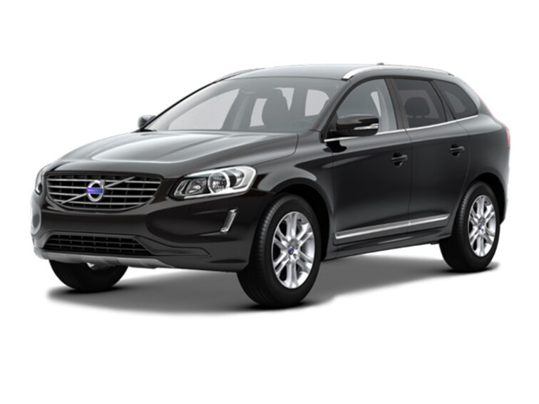 used 2016 volvo xc60 t5 premier for sale | winston salem near
