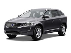 New 2016 Volvo XC60 T5 Premier SUV YV4612RK1G2785227 for Sale in Syracuse, NY