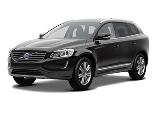 Pre-Owned 2016 Volvo XC60 T6 Drive-E SUV VP2943 Norwood, MA
