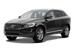 Used 2016 Volvo XC60 T6 Drive-E SUV YV449MDK0G2836560 for sale in Jackson, MS