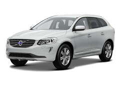 Used 2016 Volvo XC60 T6 Drive-E SUV G2785869 Tallahassee, FL