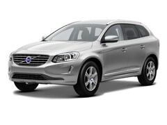 Used Vehicles 2016 Volvo XC60 T6 Platinum SUV in Broomfield, CO