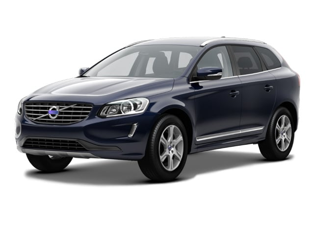 Featured new 2016 Volvo XC60 T6 Platinum SUV for sale in Broomfield, CO