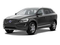 Pre-Owned 2016 Volvo XC60 T6 Platinum SUV YV4902RMXG2802771 for Sale in Northfield