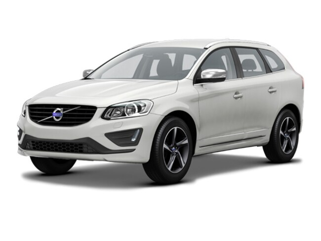 2016 Volvo XC60 T6 R-Design Platinum SUV for sale in Cary NC