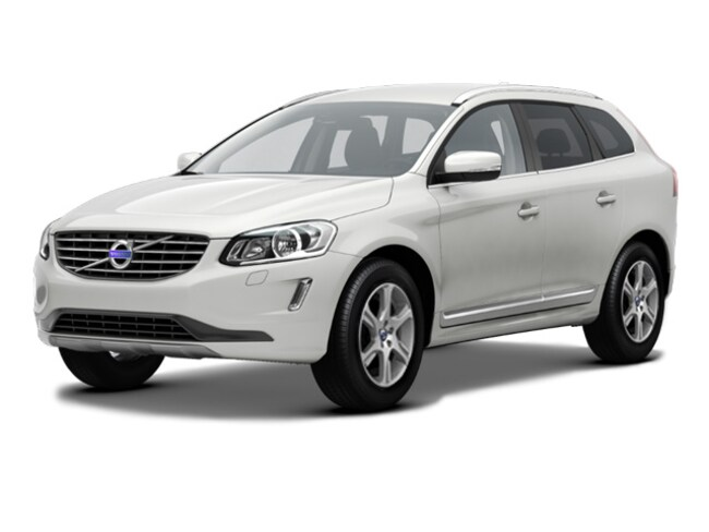 Used 2016 Volvo XC60 T6 SUV for sale in Rockville Centre, NY