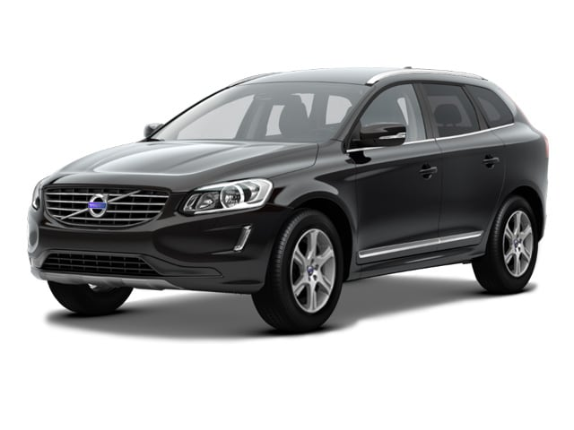 Featured new 2016 Volvo XC60 T6 SUV for sale in Broomfield, CO
