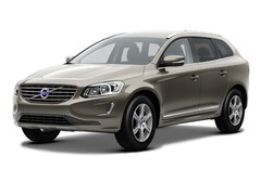 2016 Volvo XC60 T6 SUV For Sale in Simsbury, CT