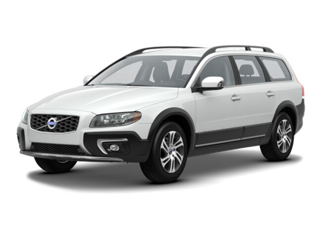 Used 2016 Volvo XC70 T5 Platinum Wagon K11851 for sale Fort Collins, CO
