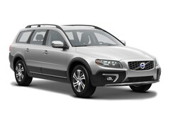 Used 2016 Volvo XC70 T5 Premier Wagon for Sale in Madison, WI
