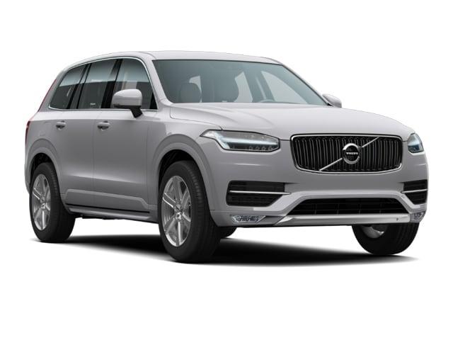 2016 Volvo Xc90 Hybrid Suv Des Moines