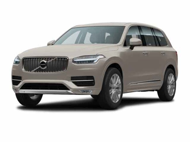Used 2016 Volvo XC90 Hybrid T8 Momentum SUV in Culver City
