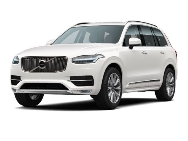 Certified Pre-Owned 2016 Volvo XC90 T6 Inscription AWD SUV in Portland, OR